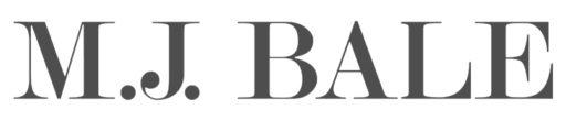 MJBale logo grey