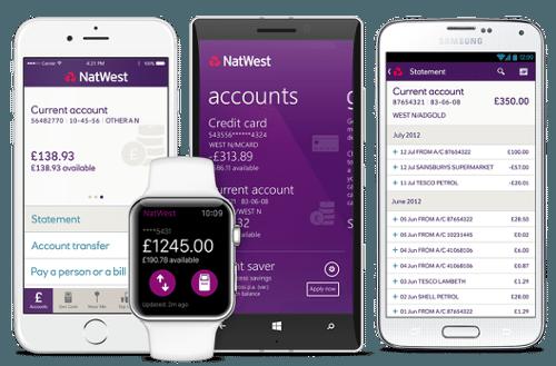 Natwest banking