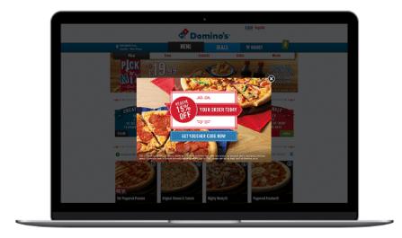 Domino's Pizza case study