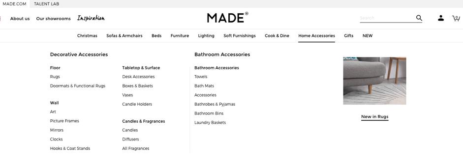 made.com example