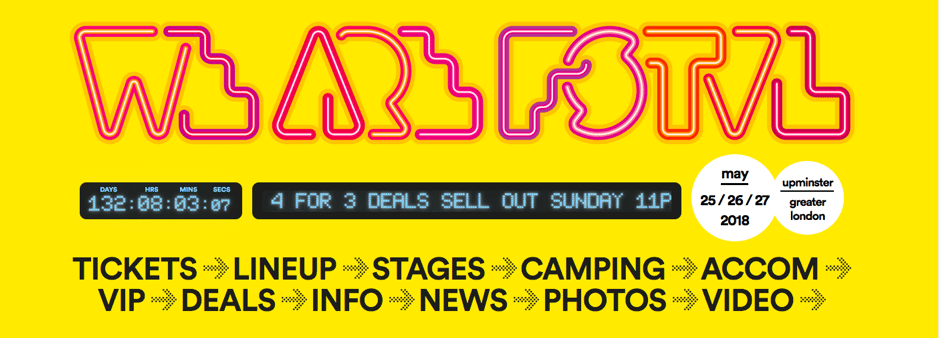 We Are FSTVL urgency to purchase example 1