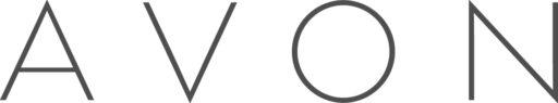 Avon logo grey