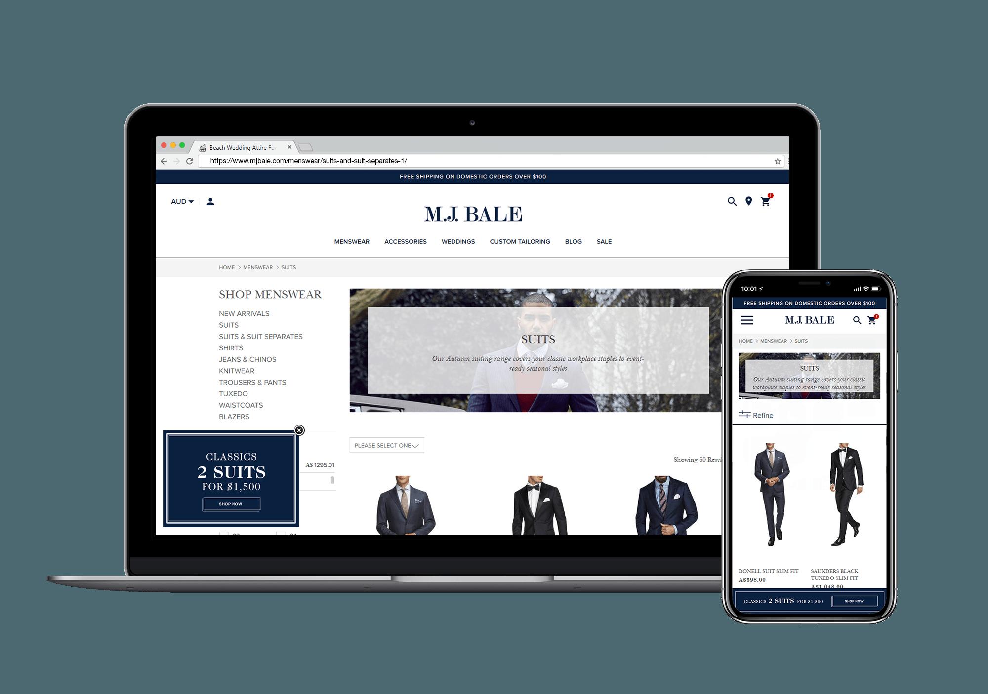 Highlighting multi-buy offers with Yieldify