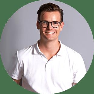 Tully Challen, Digital Marketing Specialist at M.J. Bale